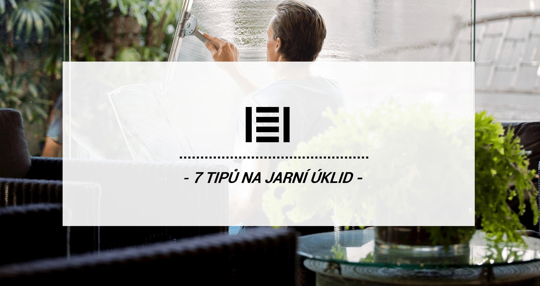 7 tipů na jarní úklid   Majster Regál