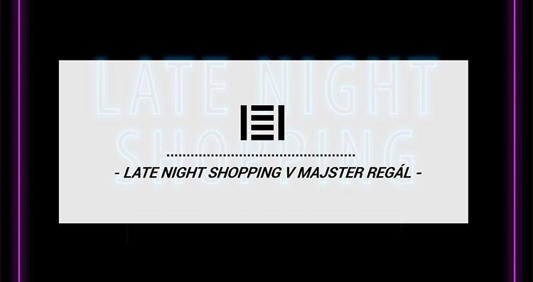 Najděte vhodný regálový systém v Majster Regál
